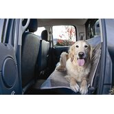 DogAbout Quick-Fit Bench Seat Cover