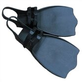 High Thrust Float Tube Step - In Fins