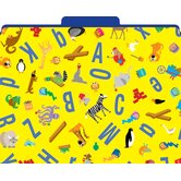 Functional File Folders Abc Animals