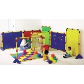 The Children's Factory Playsets