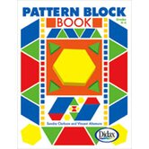 Pattern Block Book