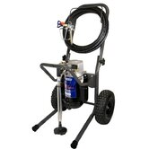 1 HP, 0.44 GPM Airless Painting System