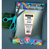 Mirror Board 5 X 7 25 Sheets
