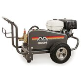 CW Premium Series 3500 PSI Cold Water Gasoline Pressure Washer