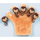 Monkey Mitt Single - Mitt Only