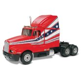 1:32 Kenworth T600A Plastic Model Kit