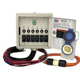Indoor Manual Transfer Switch Kit