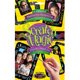 Scratch-art Photo Frame Group Pack
