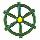 Ship's Wheel Swing Accessory