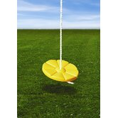 Disc Swing in Yellow
