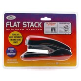 Flat Stack Stapler
