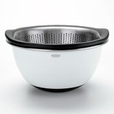 OXO Sifters, Strainers, Colanders, & Splatter Scre