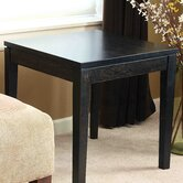Brazil Bamboo End Table