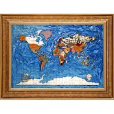 Alexander Kalifano Maps