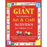 The Giant Encyclopedia Art &amp; Craft