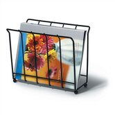 Spectrum Diversified Magazine Racks
