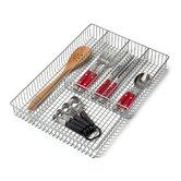 Spectrum Diversified Flatware & Kitchen Utensil Storage