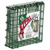 Ez Fill Suet Basket in Green