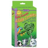 Alfalfa Cookies Small Animal Treat - 7 oz.