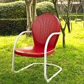 Crosley Patio Dining Chairs