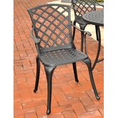 Crosley Outdoor Dining Chairs