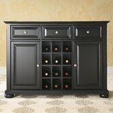 Alexandria Sideboard / Buffet