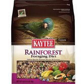 Rainforest Foraging Diet Conure Parrot Food