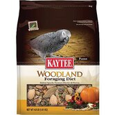 Woodland Foraging Diet Parrot Food