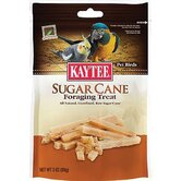 Sugar Cane Foraging Pet Bird Treat