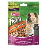 Fiesta Corn-Nut Crunch Small Animal Treat