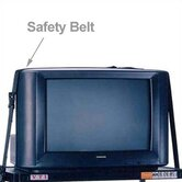 AV Cart Safety Belts - 8'