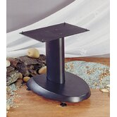 VSPC Series Fixed Height Speaker Stand