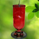 Hummingbird Antique Feeder