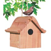 Woodstream Wildbird Bird Houses