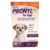 Pronyl OTC Flea and Tick Spot On for Dog