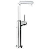 Atrio Single Hole Sink Faucet with Single Handle