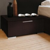 Enter 1 Drawer Nightstand