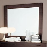 Soho Double Rectangular Dresser Mirror