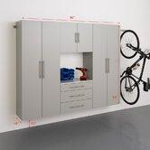 Prepac Storage Cabinets