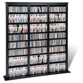 Prepac Multimedia Storage