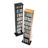 Media Shelf Towers
