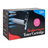 IBM TG95P6512/13/14/15 Toner Cartridges, 3500 Page Yield, Magenta