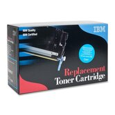 IBM TG95P6517/18/19 Toner Cartridges, 4000 Page Yield, Cyan