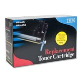 IBM TG95P6517/18/19 Toner Cartridges, 4000 Page Yield, Yellow
