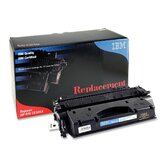 Toner Cartridge, 6,500 Page Yield, Black