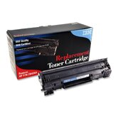 Toner Cartridge, 2,000 Page Yield, Black