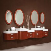 Casaya Vanity Set with Compatible Cabinets and Drawers