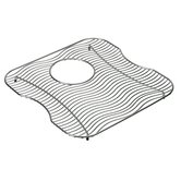Stainless Steel Bottom Grid Fits 16&quot; x 16 Sink
