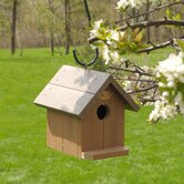 Highwood&reg; Craft bird house
