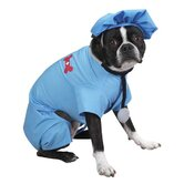 ER Doctor Dog Costume